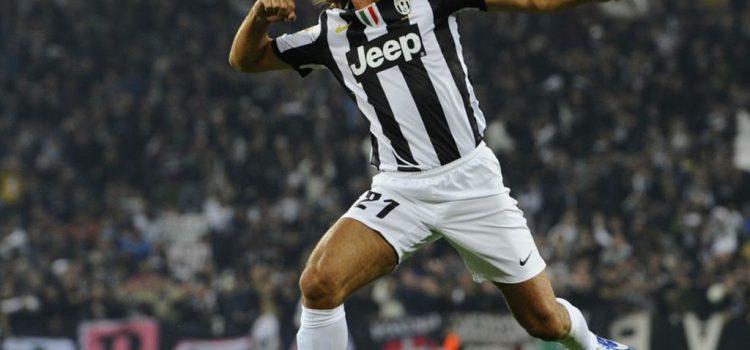 Juventus Under 23, Pirlo: «La mia squadra dovrà giocare bene»