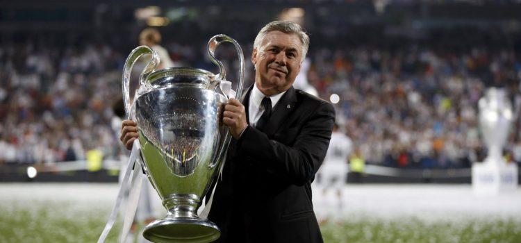 Cosa può garantire Ancelotti al Real Madrid?