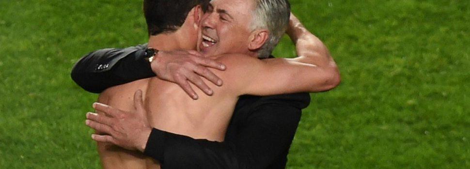 Napoli, Ancelotti finisce sulla graticola. Decisive le prossime partite