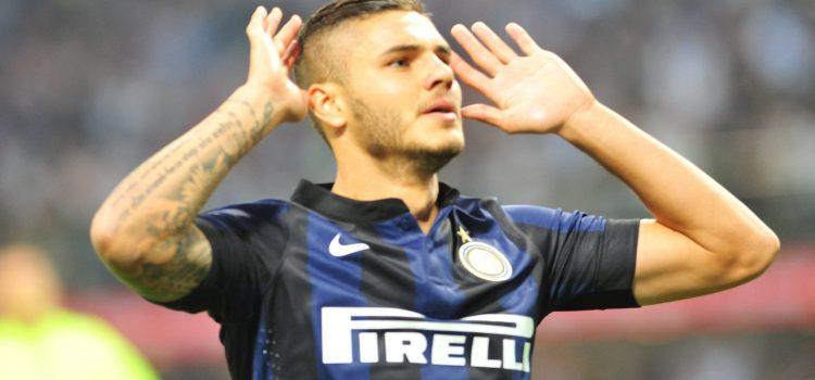 Maifredi a Radio Bianconera: «La Juventus segue Icardi da tempo. È il profilo ideale»