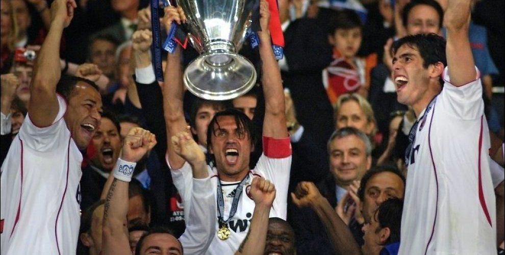 Il giocatore che ha segnato più gol nelle sfide contro Paolo Maldini