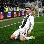 La scheda d'allenamento estiva di Cristiano Ronaldo