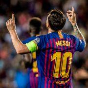 20 gol e 20 assist nella Liga per Messi: prima di lui c'è riuscito solo un giocatore