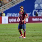 Messi al Como: la più grande bufala della storia del calcio