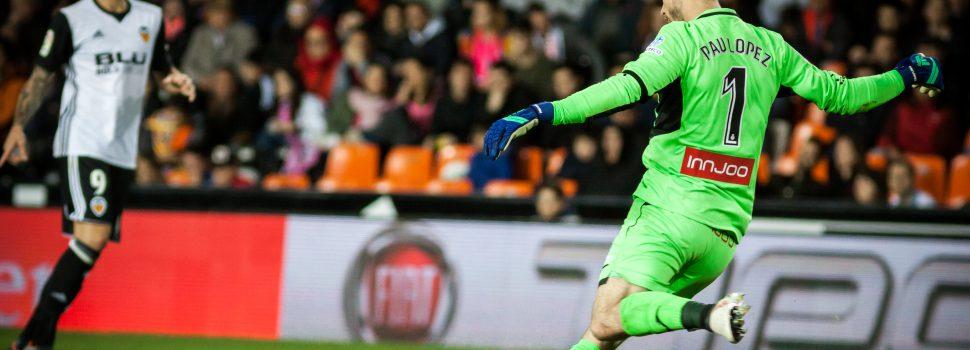 Quando Pau Lopez calpestò brutalmente Leo Messi