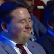 La fantastica reazione del dirigente dello Slavia Praga dopo il sorteggio nello stesso girone di Barça, Dortmund e Inter