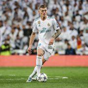 Real Madrid, Kroos: «Il Bayern è più forte di noi. E sulla pressione…»