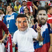 Chi è il migliore fra Ronaldo e Messi? Parola a chi ha giocato con entrambi
