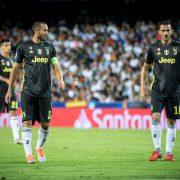 """Juventus, Chiellini: """"Da piccolo tifavo Milan. Provavo a saltare la scuola per giocare a calcio"""""""