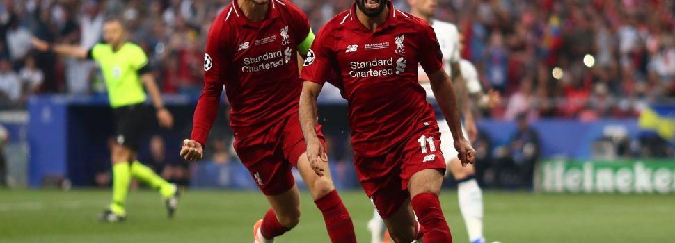 Salah: «Vorrei poter giocare 95 minuti. Premier? Tutto può accadere»
