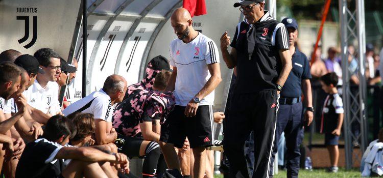 Come ha reagito la madre di Sarri quando il figlio ha firmato per la Juventus