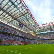 La classifica aggiornata degli abbonati in Serie A