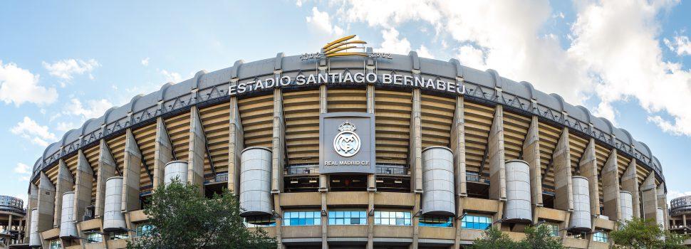 Prima convocazione con il Real Madrid per un giovane figlio d'arte