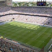 Sono state svelate le immagini del nuovo stadio di San Siro