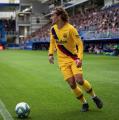 Lizarazu su Griezmann: «Nessun feeling con Messi, per me…»