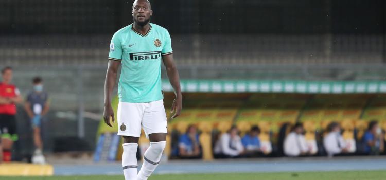 Inter, Lukaku: «Siamo pronti per la Juve. Sarà una partita tattica»