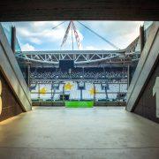 Coppa Italia, Juventus-Inter: nessun accenno di squalifica a Conte e Agnelli