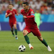 Lo Sporting Lisbona vuole intitolare lo stadio a Cristiano Ronaldo