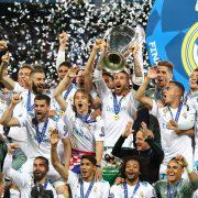 Modric: «L'Italia mi piace, ma per il momento vedo il mio futuro a Madrid. Il Pallone d'Oro…»
