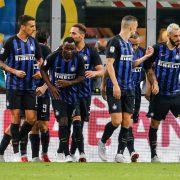 Inter, Conte: «Lautaro e Lukaku? Che rabbia quella volta…»