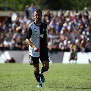 Infortunio Pjanic, cresce l'ottimismo: bosniaco in campo con la Fiorentina