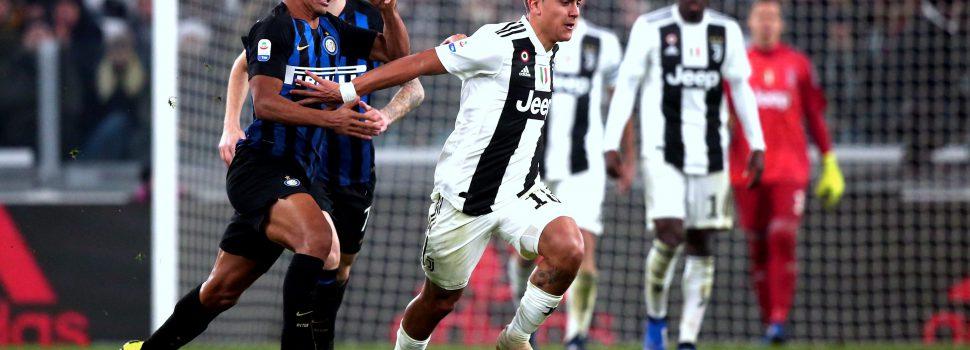 Quella volta in cui Dybala giurò amore per l'Inter