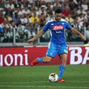 Arrivano buone notizie dall'allenamento del Napoli: un difensore è tornato in gruppo