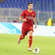 TOP&FLOP di Roma-Parma: Mkhitaryan decisivo, Kulusevski in ombra