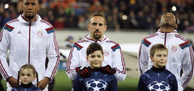 Perché Ribery ha giurato di non rivolgere più la parola a Boateng