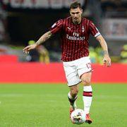 Milan, Romagnoli torna in gruppo: verso la convocazione a Genova