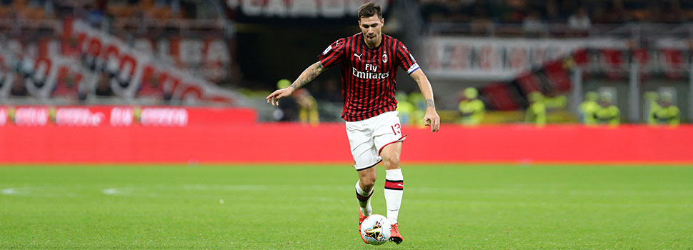 Milan, Romagnoli in gol nel giorno del compleanno: «Abbiamo ancora fame…»