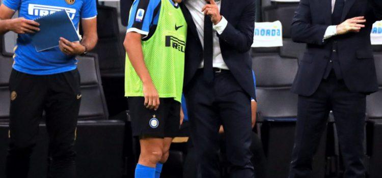 Inter, gli esiti degli esami di Sanchez