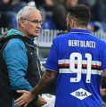 Ranieri si prepara al match di Coppa: «Scenderà in campo chi ha giocato di meno»