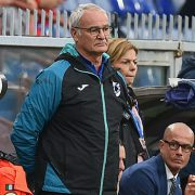 La favola di Claudio Ranieri alla Sampdoria è finita