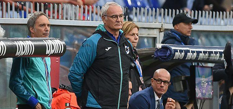Sampdoria, Ranieri: «Dobbiamo restare umili, ma i nuovi acquisti alzano il livello»