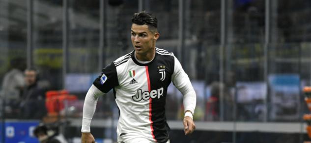 Juventus, Sarri: «Chi ha bisogno di riposare lo farà. Ronaldo titolare? Vedremo»