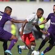 Fiorentina, il rinforzo di centrocampo arriva dal Leicester?