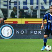 Inter, il contratto in scadenza di D'Ambrosio e la trattativa con il Milan