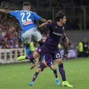 Napoli, Di Lorenzo: «Giocare ad Anfield è il raggiungimento di un sogno. La squadra è carica»