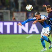 Napoli, l'agente di Callejon: «Rimane a Napoli fino a giugno. Rinnovo? Società e calciatore hanno visioni diverse»
