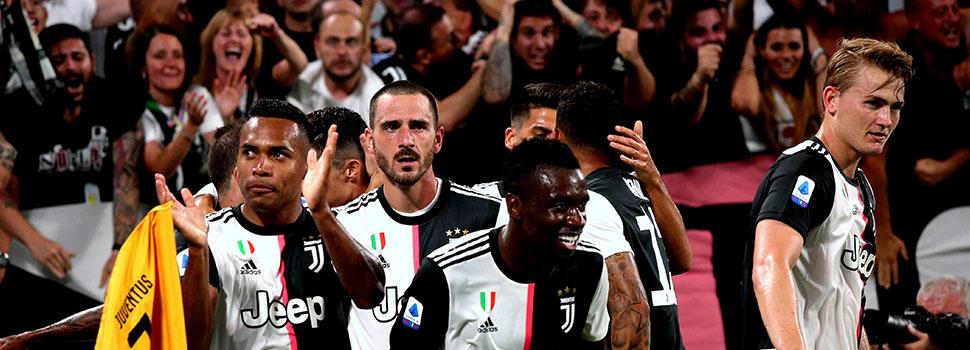 Juve, i giocatori diffidati che rischiano di saltare l'Inter