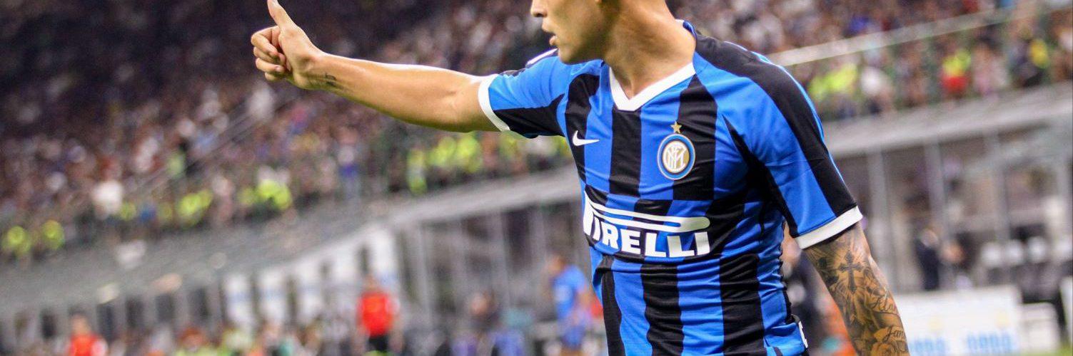 Inter, l'attacco della prossima stagione è tutto da definire