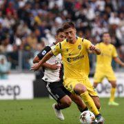 Kumbulla e l'Inter, tra sogno Champions e contropartite