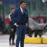 Parma, D'Aversa: «Oggi due punti persi, avremmo meritato di più. Karamoh uscito per infortunio»
