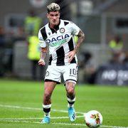 Udinese, Marino: «Per de Paul con noi non si è fatto vivo nessuno»