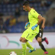 Lazio, torna Marusic in vista della Juventus. Out Strakosha e Lazzari