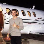 Berbatov su Bale: «Se continua così lo rimandano a Madrid»