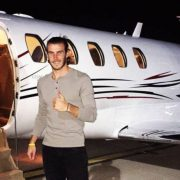 Bale svela: «Una volta ho visto un UFO»