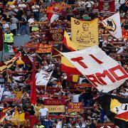 Roma-Torino, le formazioni ufficiali: Perotti titolare, Verdi e Aina dal 1′