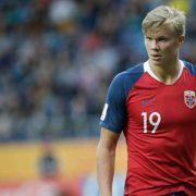 Erling Haaland è al centro di un intrigo internazionale tra Norvegia e Dortmund